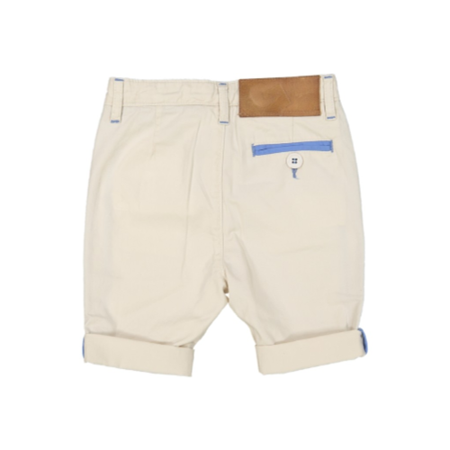 beige shorts for boys
