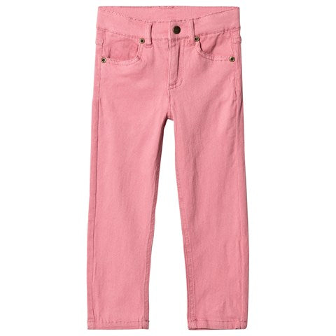 Slim Fit Pants Size 4-5Yr