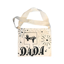 Load image into Gallery viewer, CASHMEREPULLOVER X DADA TOTEBAG