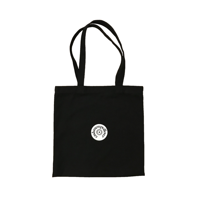 RECORD TOTE BAG