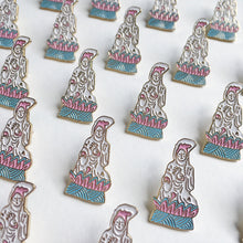 Load image into Gallery viewer, 觀音 Guanyin Enamel Pin