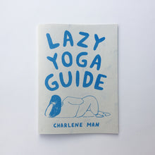 Load image into Gallery viewer, Lazy Yoga Guide