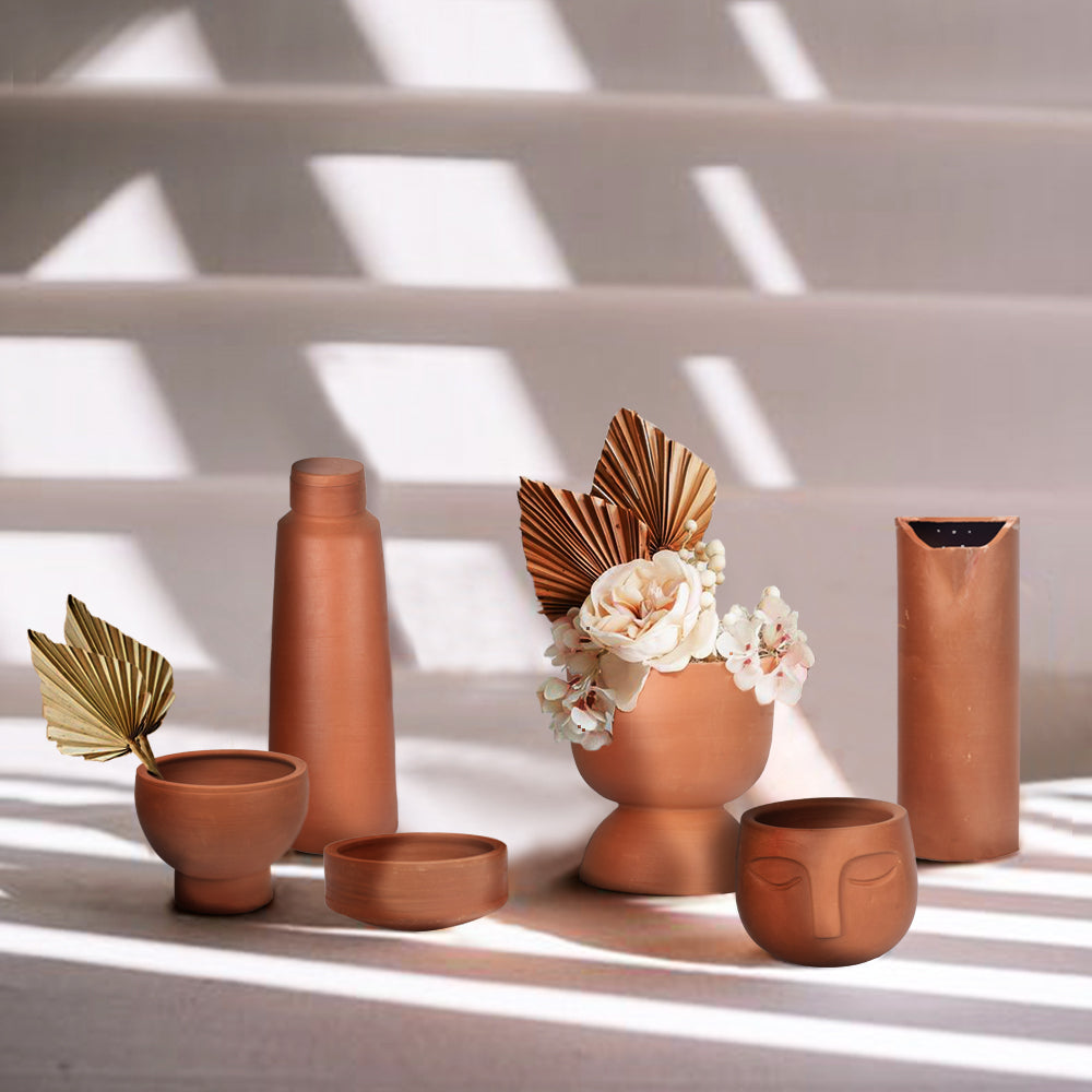 The Artment x Rivaayat: A Collab that Celebrates Local Terracotta Artisans!