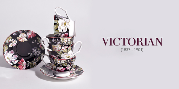 The Victorian Collection