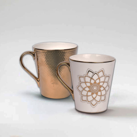 The Ritz Sacred Guild Mug