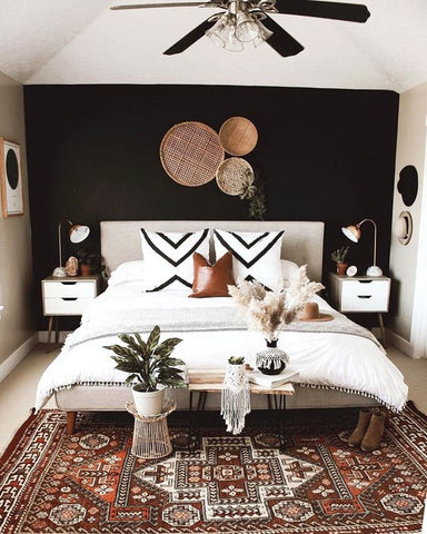 The Artment's 7 Gorgeous Bedroom Accent Wall Ideas for You!