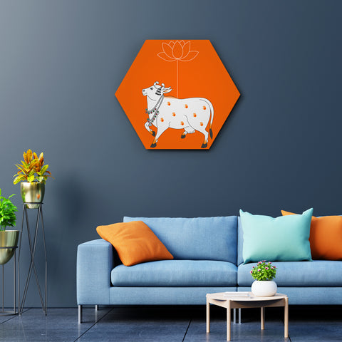 Celebrating the Colors of Life Canvas