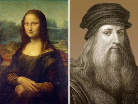 6 Mysteries about the Mona Lisa: The Truth Revealed!