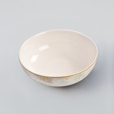 Majestic Earth Serving Bowl - The Artment
