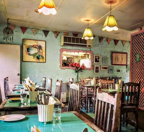 6 Delhi Cafes That Know How to Bring in Elements Indian Culture!
