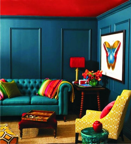 Spaces that Make each Zodiac Sign Feel at Home!