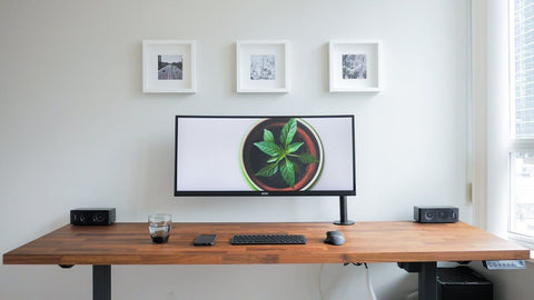 Creating a Fabulous Work from Home Office Decor!