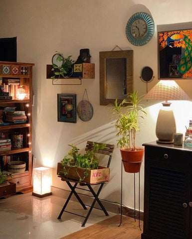 5 Easy Ways to Upgrade Your Living Room in an Inexpensive Way!