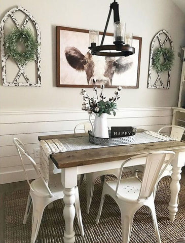5 Easy to Follow Tips on How to Nail the Dining Room Decor