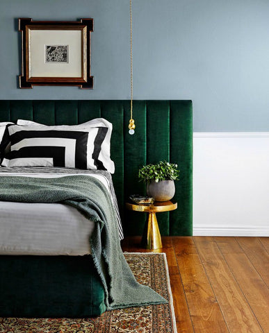 2020 Color Trends to Keep an Eye On for Your Home Decor