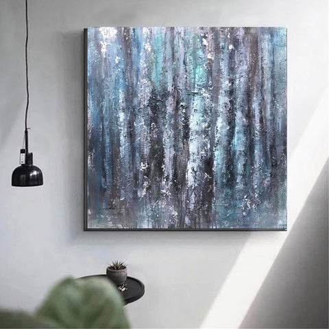 Distorted Reality in Acrylic Wall Art – The Artment