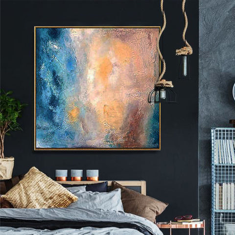 Crystal Magic in Acrylic Wall Art - The Artment