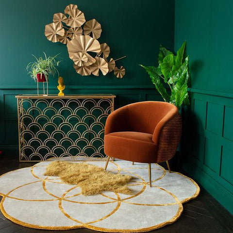 9 Ways to Design an Art Deco Inspired Home Decor