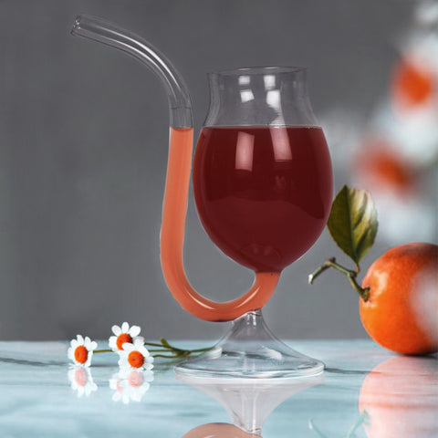 Tail Cocktail Glass – The Artment