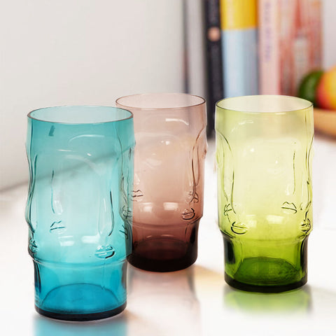 Keep Your Cool Multicolored Glasses - The Artment