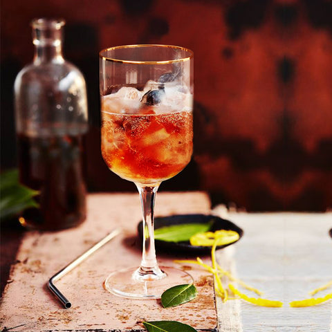 5 Mocktails to Make and Have Fun with on Special Occasions!