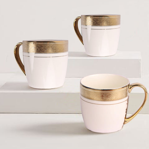 The Ritz Facile Coffee Cup