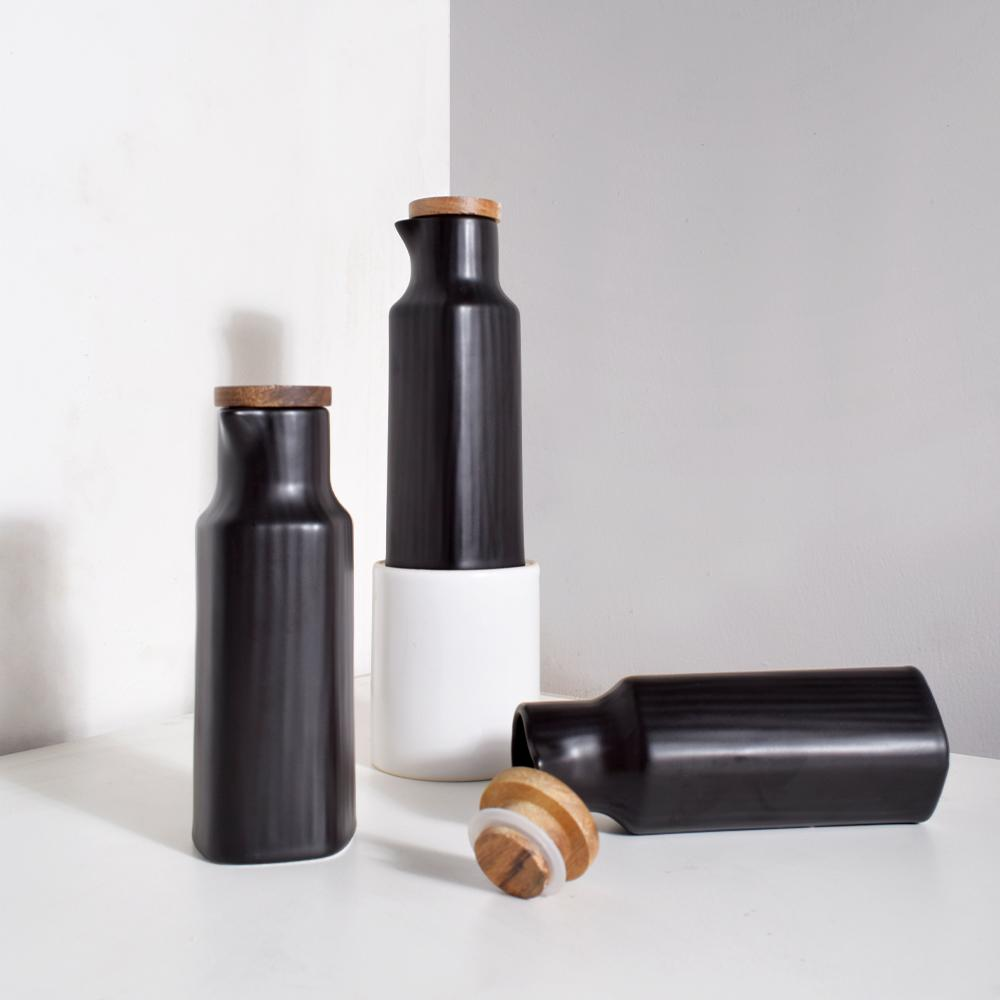 Modern Art Earth Bottles (Sold Individually)