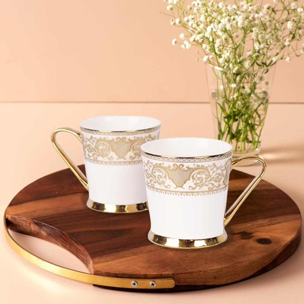 The Ritz Zoi Teacup (Set of 6) - The artment