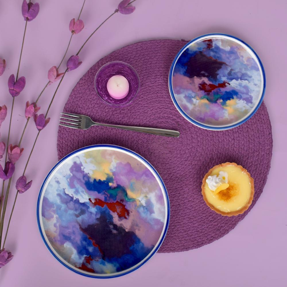 MONET PLATE COLLECTION - The artment