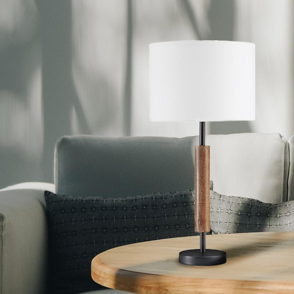 Rustic Pamella Table Lamp - The artment