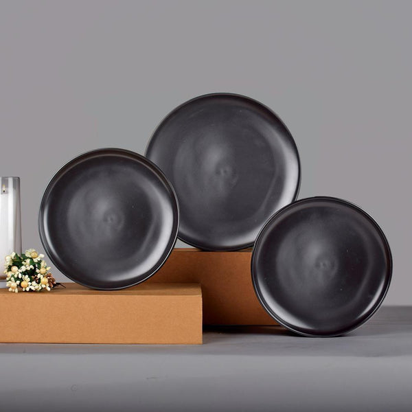 Luxury Minimalist Dinner Plates