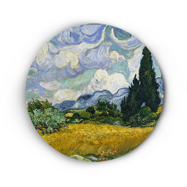 Wonders of Van Gogh Canvas - The Artment