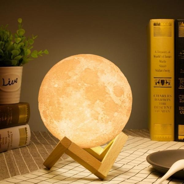 Moon Lamp - The artment