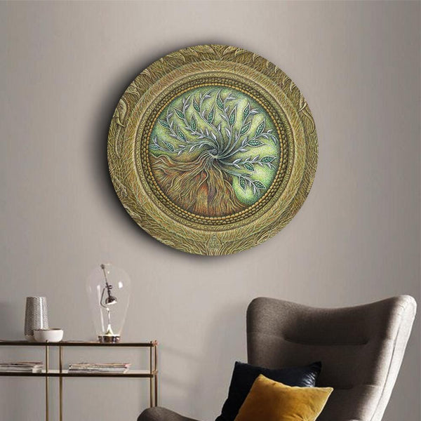The Wishing Tree Canvas - The Artment