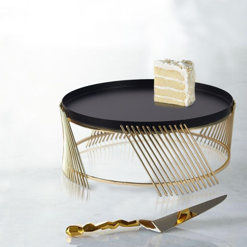 Art Deco Luxury Dessert Stand