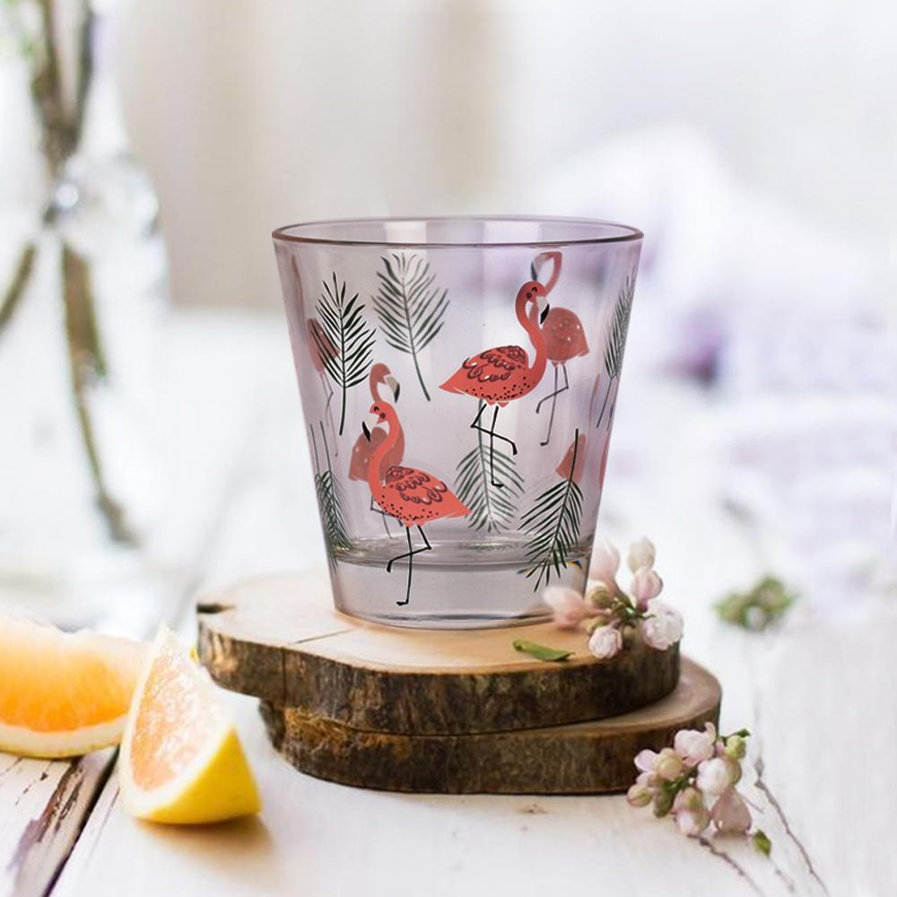 The Summer Story Glass (Set of 6) - The artment