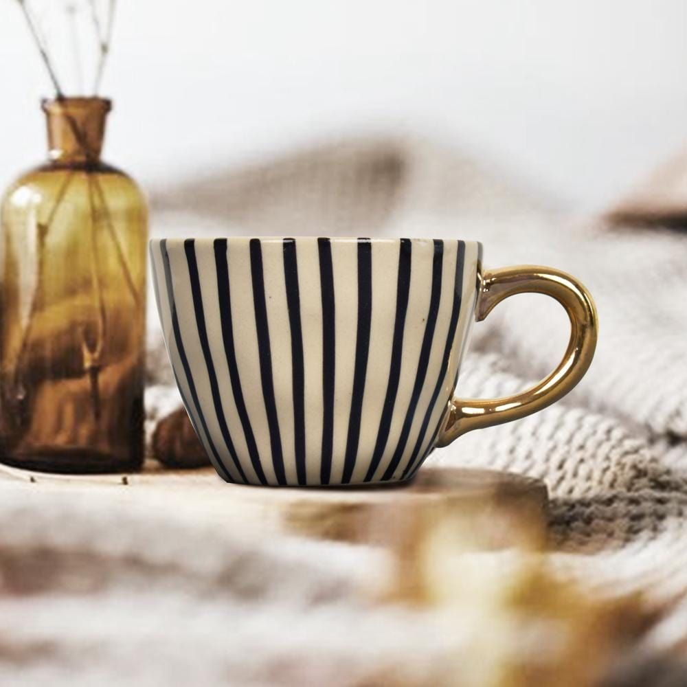 Bohemian Stringed Tea Cup - The Artment