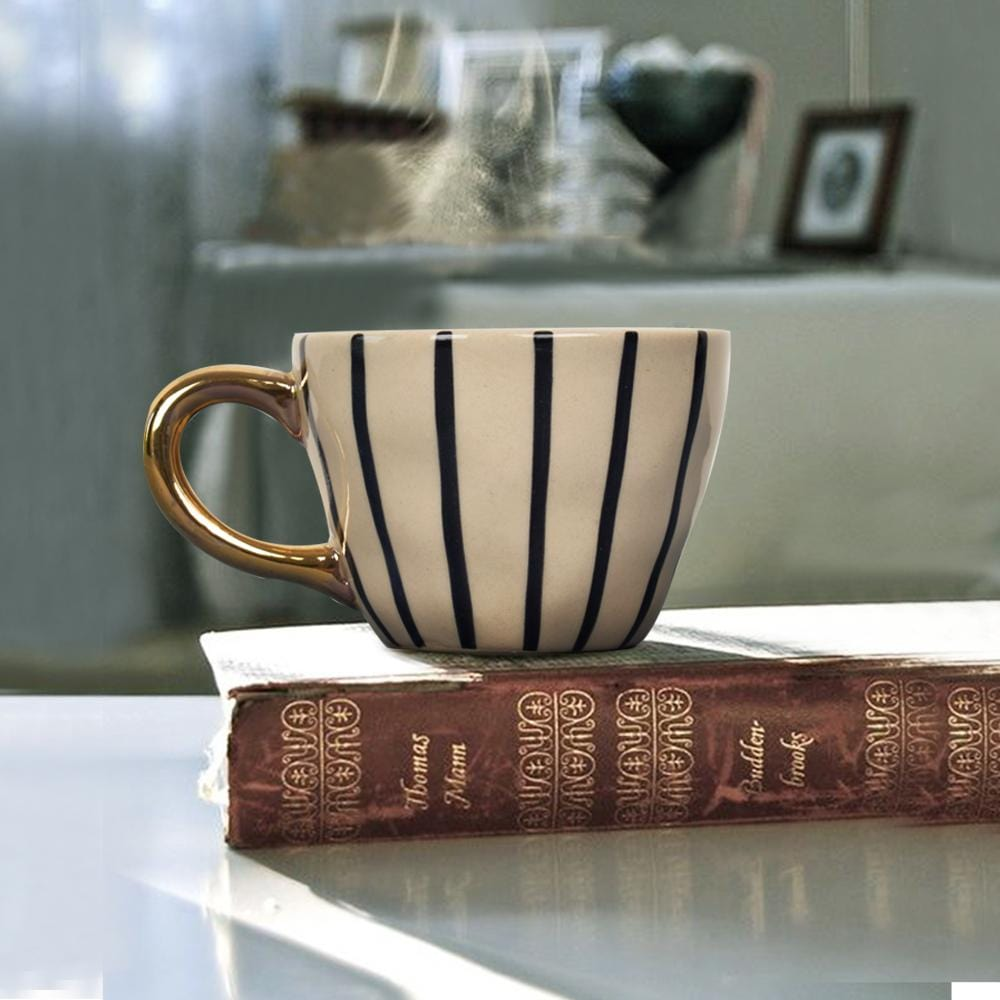 Bohemian Streak Tea Cup - The Artment