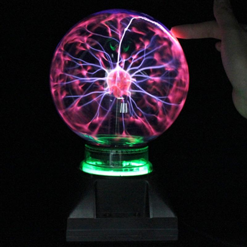 The Artment Whacky Plasma Globe