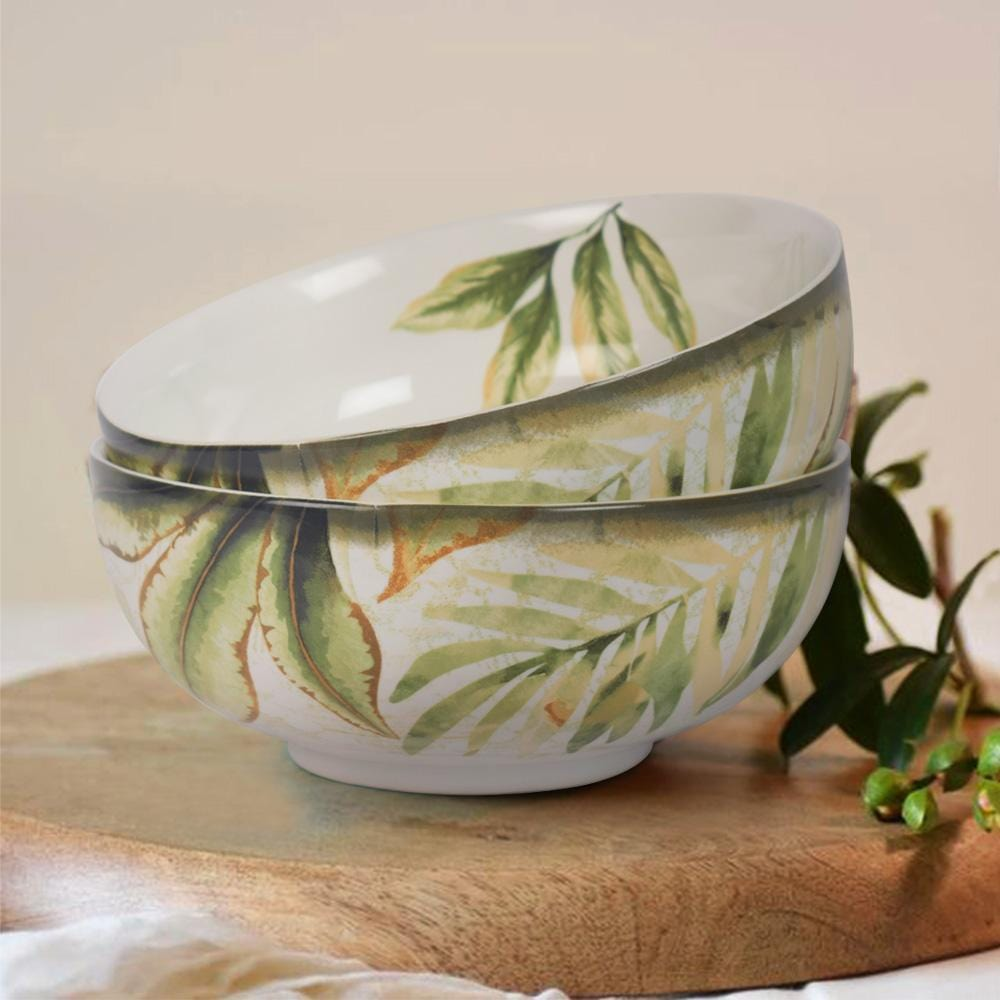 Tropical Trip Cereal Bowl – The Artment