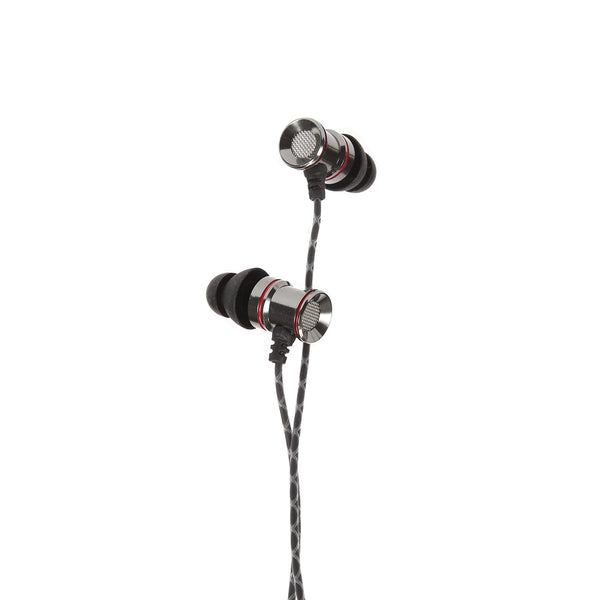 1 Voice SkyScraper Earphones