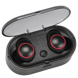 X1 Bass Blast Hi-Fi Wireless Bluetooth Headphones