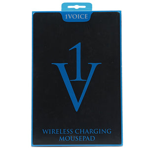 Qi Wireless Charging Mousepad