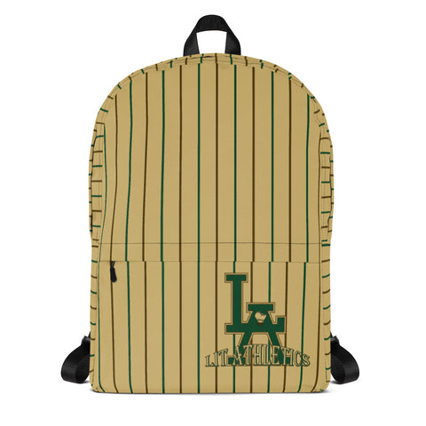 Lit Athletics Backpack