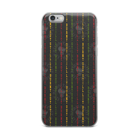 RGG iPhone Case