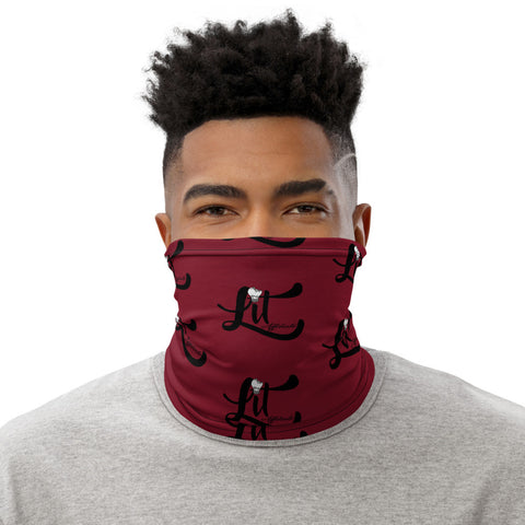 Lit Affiliate Neck Gaiter