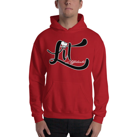 Lit Affiliate Hooded Sweatshirt