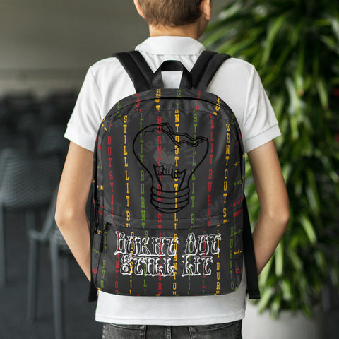BOSL1 Backpack