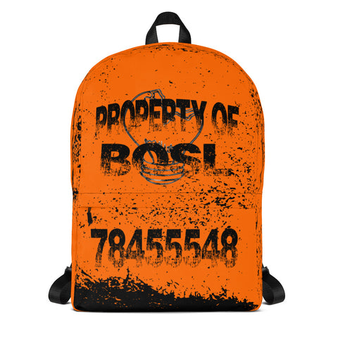 78455548 Backpack