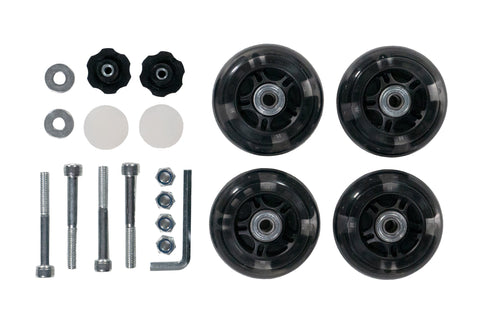L.E.D Wheels Assembly Kit